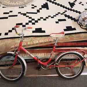 1950s Pegas Folding Bicycle  London Ontario image 1
