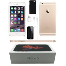 APPLE - IPHONE 6 128GB GOLD FACTORY UNLOCKED - TECH HOLIDAY BUNDLES - HUGE PROMO
