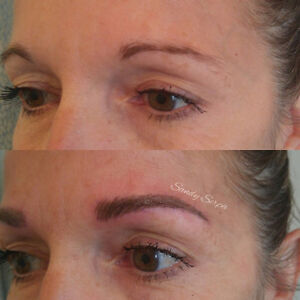 Microblading by Sandy Serpa London Ontario image 7