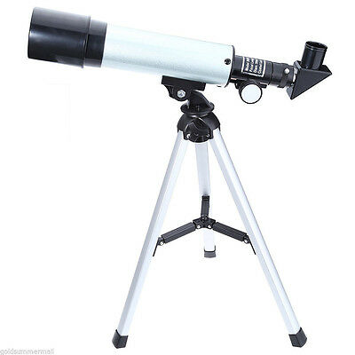 New F36050M Astronomical telescope Tripod Kids Children for Beginners