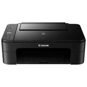 Canon PIXMA TS3129 Wireless All-in-One Inkjet Printer New open b
