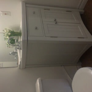 Basement Bachelor in Great Beaches Location