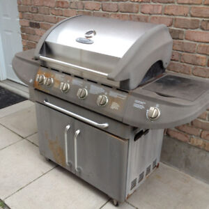 good BBQTEK BBQ for sale ______________________________________