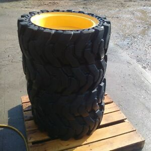 Skidsteer Tires Cambridge Kitchener Area image 2