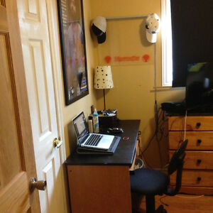 1 room for rent available in January near the College