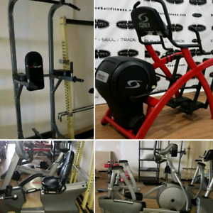 SELLING EXTRA GYM EQUIPMENT