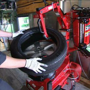 TIRE SPECIAL $80 FOR MOUNT AND BALANCE  $40 FOR PRE-MOUNT TIRES