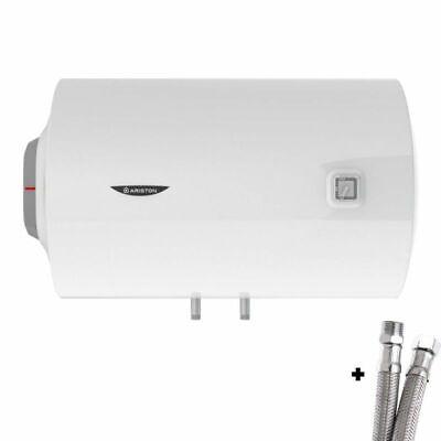 Termo Eléctrico 100 Litros Horizontal Pro 1 R - Ariston - AMZ...
