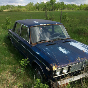 Lada $400 for both