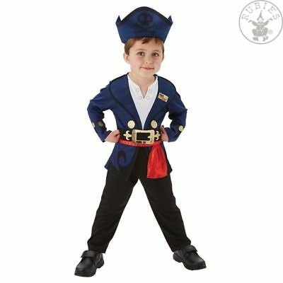 Jake The Neverland Piraten (RUB 3510157 Jake the Pirate Disney Lizenz Kostüm Pirat Never Land Piraten )