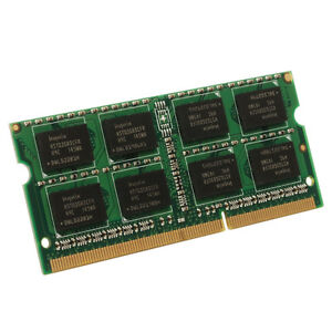 8gb kit RAM DDR3 (laptop) $40 (2x4gb)