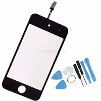 New Touch Screen Panel Glass Digitizer for Apple iPod Touch 4th