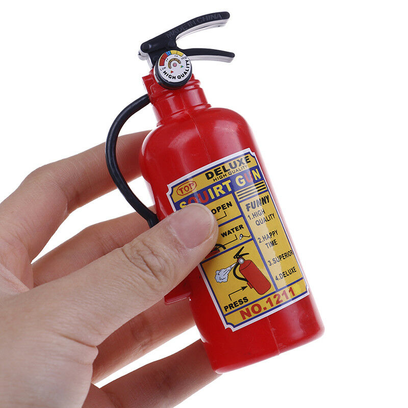 Fire extinguisher vibrator joke photo chubby girl