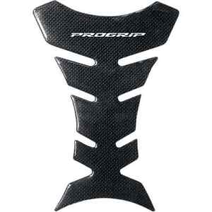 **New Progrip Tank Protector Pad! Gas Tank Carbon Fibre System**