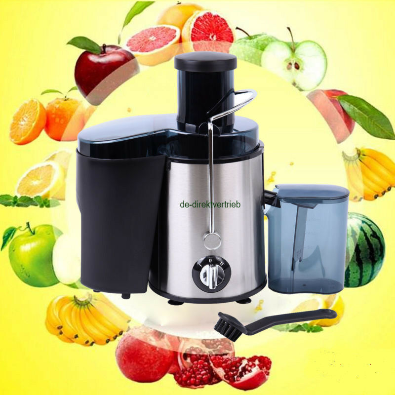 Electric Juicer Fruit Vegetable Blender Juice Extractor Citr