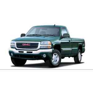 Wanted Safetied Truck $5,000