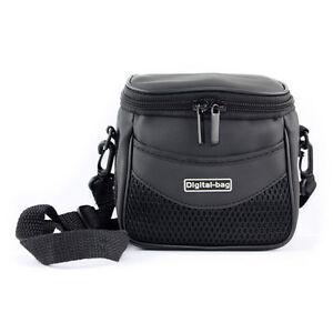 Camera Case Bag for Canon Powershot SX50 SX510 SX520 SX530 SX500 SX400 SX410