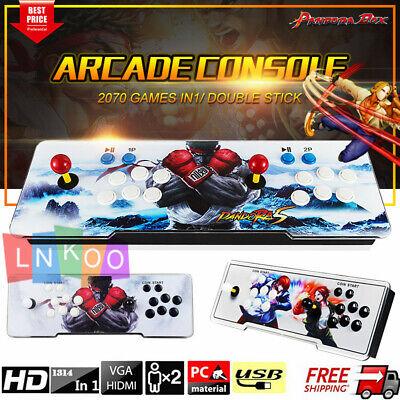 New Pandora Box 9s 2199 in 1 Retro Video Games Double Stick Arcade Console