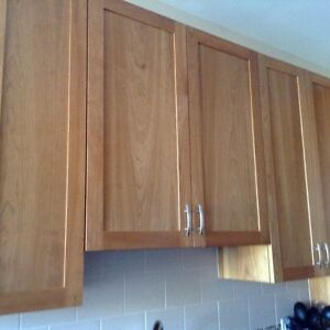 Kitchen cabinets buy sell items tickets or tech in for Kitchen cabinets ottawa