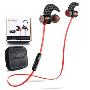 Parasom Wireless Stereo Stereo Bluetooth Earphones (used once!)