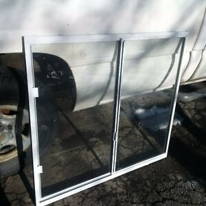 Window for Shed