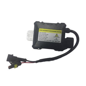 New Replacement 55W Slim HID Ballast