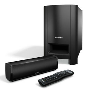 Bose CineMate 15 Home Theater Sp $260.00