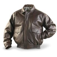 Mens Black Leather Jacket Like New Large & XL in Crowsnest Pass