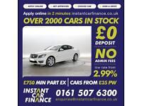 Mercedes-Benz C220 BlueEFFICIENCY Auto CDI AMG Sport GOOD/BAD CREDIT CAR FINANCE