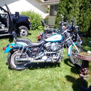 1990 dyna low rider (stage 1)