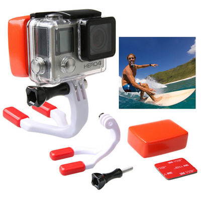 Connector Surfing Mouth Mount Set Camera Accessories Surf Braces For GoPro Hero5