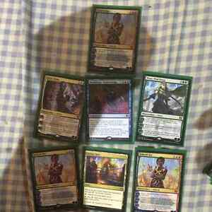 MAGIC THE GATHERING SALE KALADESH/ELDRICH MOON COLLECTION