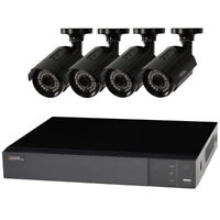 Protect Your Home+Business Today-Free Security Cameras Offer--