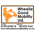 WheelieGood Mobility Scooter Spares