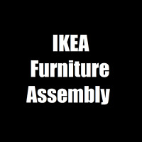 IKEA Furniture Assembly is available in London, Ontario