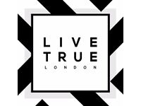 Creative Hairdresser's Required Throughout London