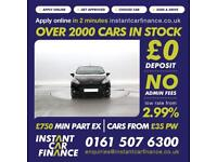 Ford Fiesta 1.6 ( 182ps ) EcoBoost 2016MY ST 2 FINANCE FROM £55 PER WEEK