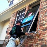 WINDOWS & DOORS REPLACEMENT by BROTHERS ⇒ SAVE MONEY - PAY LESS