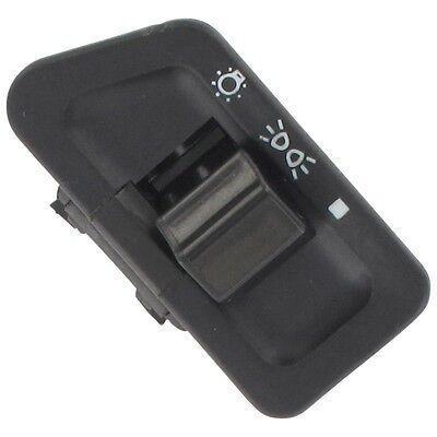Schalter Knopf Licht Scheinwerfer Lichtschalter 2x3er Stecker JSD50QT-13 RTM - Monza 3 Licht