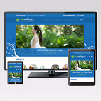 **Professional Websites from 15 year experienced Web Designer**