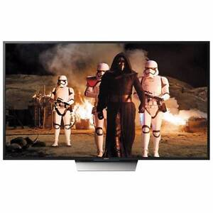 """Sony X8500D 75"""" 4K UHD HDR Android Smart LED LCD TV Penrith Penrith Area Preview"""