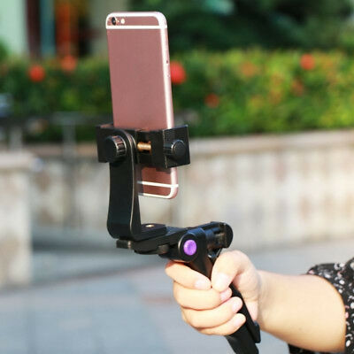 Handheld Stabilizer Phone Grip Mount Holder Stand Recording For iPhone Accessory