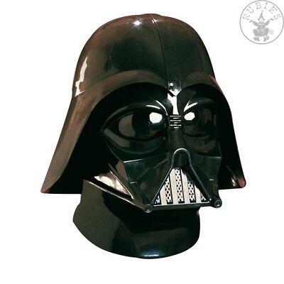 Rubies * 34191 - Darth Vader Maske / Helm * Star Wars * Kopfbedeckung * Karneval ()