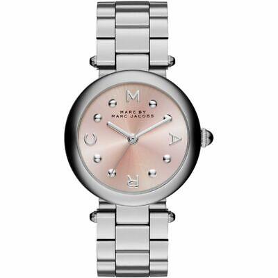 Marc Jacobs MJ 3447 Watches Damen Armbanduhr 35mm Quarz OVP Neu Garantie