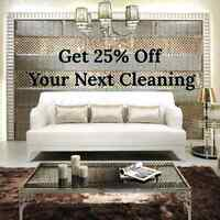 Professional Home Cleaning - Free Quotes
