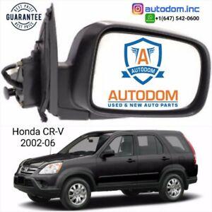 New Door Mirror Honda CR-V 2002-06
