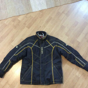 Women's FXR winter suit