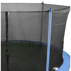 13' trampoline safety net
