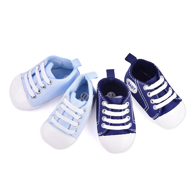 Toddler 20 colors Sole Shoes Sneakers_
