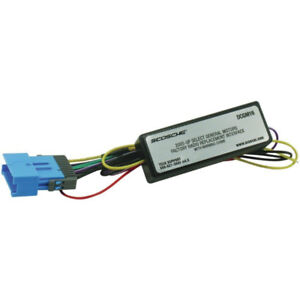 wanted a interface box for a 2005 Equinox ,,model numberGM16SR